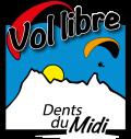 Dents du Midi Vol Libre